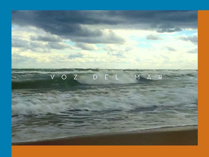 Voz del Mar