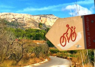 Ride to Xabia – The Other Side of El Montgo