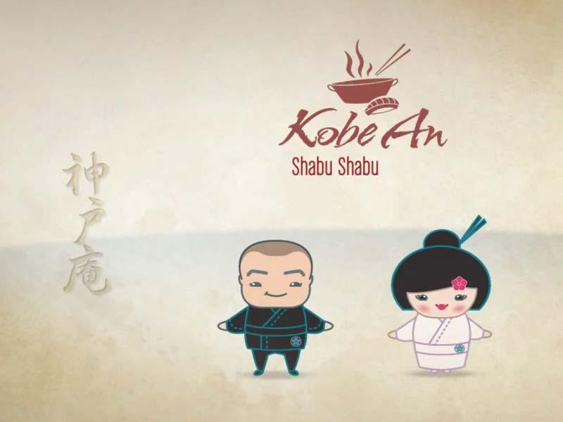 Kobe An Sushi Intro
