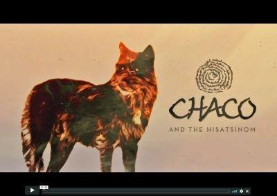 Chaco Teaser