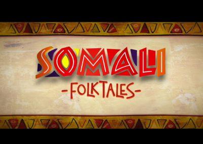 Somali Folktales Trailer 1